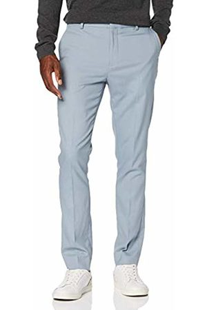 New Look Men's Coloured Skinny Trousers