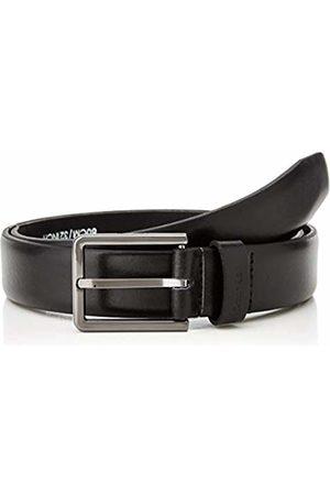Calvin Klein Men's 3cm Bombed Belt