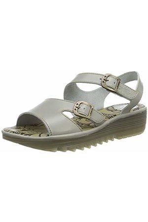 Fly London Women's ENAT028FLY Open Toe Sandals
