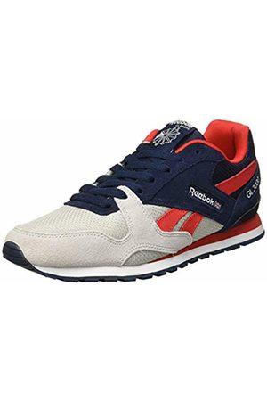 Reebok Boys Gl 3000 Sp Bd2436 Low-Top Sneakers