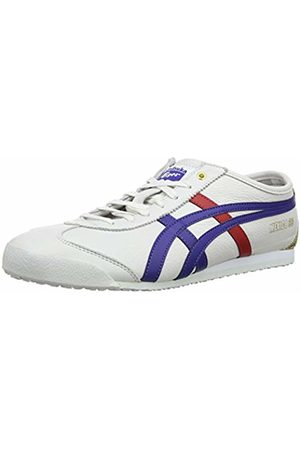 Onitsuka Tiger Onistuka Tiger Mexico 66, Unisex Adults' Low-Top Sneakers, ( /Dark 152)