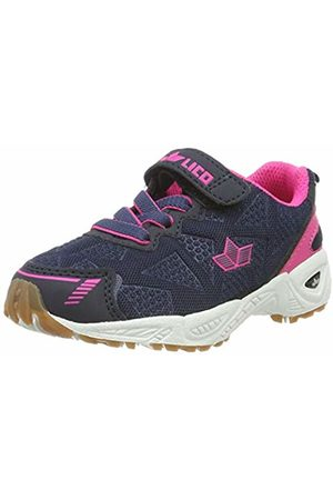 LICO Girls' Flori Vs Multisport Indoor Shoes, Marine/