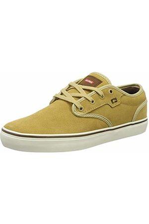 Globe Men's Motley Skateboarding Shoes, (Tan/Antique 000)
