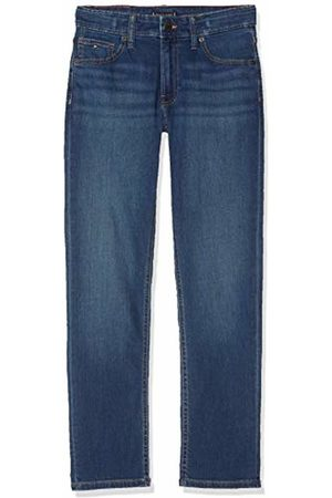 Tommy Hilfiger Boy's 1985 Straight Mmst Jeans