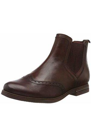 Tamaris Women's 1-1-25027-23 Chelsea Boots