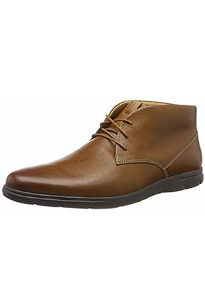 Clarks Men's 261462107 Ankle Boots Size: 10 UK