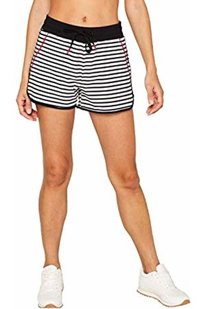 Esprit Sports Women's Wv AOP Sports Shorts, ( 3 112)