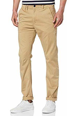 G-Star Men's Vetar Slim Chino Trouser