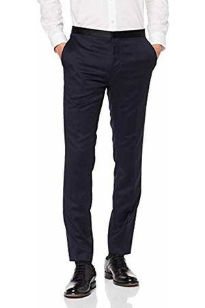 HUGO BOSS Men's Hetons Trouser, (Dark 401)