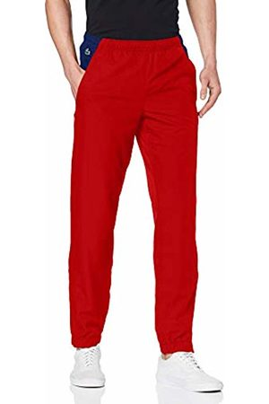 Lacoste Sport Men's Xh8605 Sports Trousers