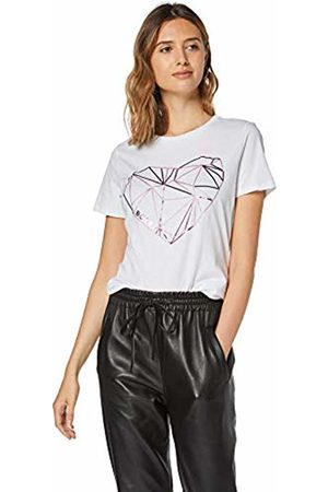 HUGO BOSS Women's Tearty T-Shirt, 100