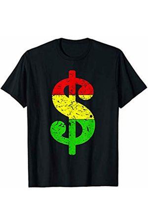 Buy Cool Shirts Rasta Dolla Dolla Mon T-Shirt