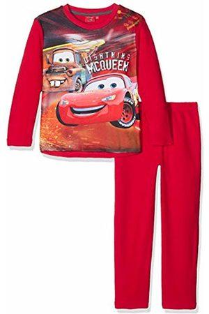 Disney Boy's Lightning Mc Queen Set Cars Pyjama Set