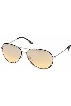 Police Unisex Adults' S8299M58W01X Sunglasses