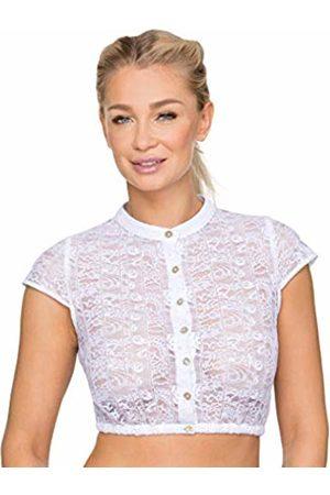 Stockerpoint Women's Bluse B-9010 Trachtenblusen