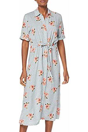 New Look Women's Spot Floral Dress, ( Pattern 49)