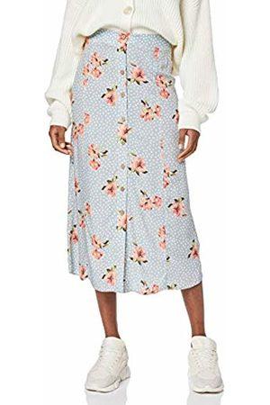 New Look Women's Button Through Skirt, ( Pattern 49)