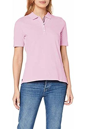 Tommy Hilfiger Women's TH Essential Regular Polo SS Shirt