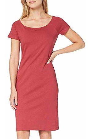 Esprit Women's 079ee1e005 Dress, (Dark 610)
