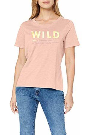 s.Oliver Women's 14.907.32.8066 T-Shirt