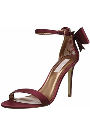 Ted Baker Ted Baker Women's Bowtifl Open Toe Heels