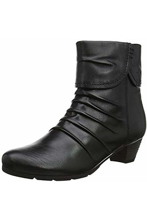 Marc Women's Tonja Ankle Boots, (Sheen Leather 01037)