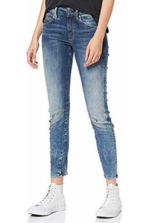 G-Star Women Skinny - Women's Arc 3D Mid Waist Skinny Jeans