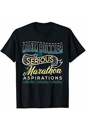 Aqua Fitness Jogging Aquajogger Gifts Water Sport AQUA JOGGING Gift For Aquajogger Sport Fitness T-Shirt
