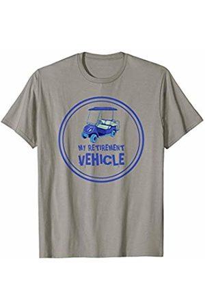 Funny Golf Shirts Golf Cart Gift Idea Funny Saying T-Shirt