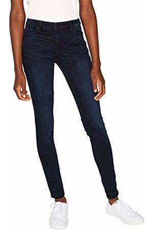 Esprit Women's 999ee1b802 Skinny Jeans, ( Dark Wash 901)