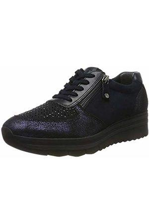 Tamaris Women's 1-1-23740-33 Low-Top Sneakers