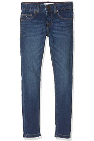 Tommy Hilfiger Girl's Nora Rr Skinny Mmst Jeans