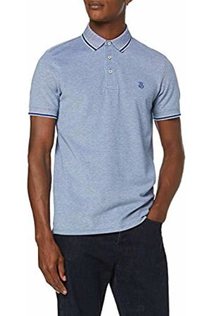 Selected Homme NOS Men's SLHTWIST SS Polo W NOOS Shirt