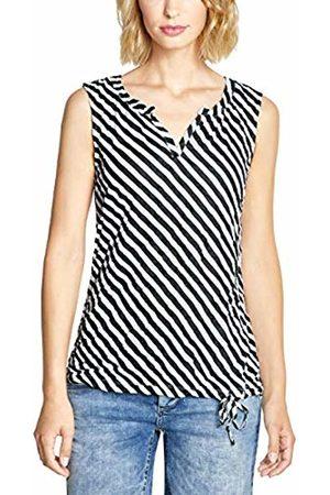 Street one Women's 313823 Vest