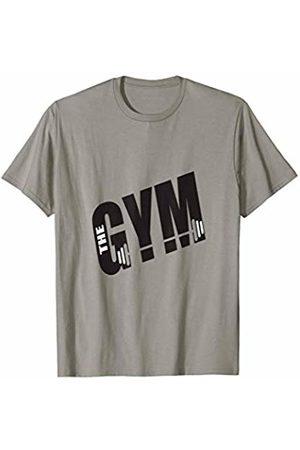stridefitness THE GYM Logo T-Shirt