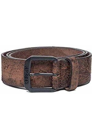 Replay Men's Am2551.000.a3002 Belt, ( Mix 119)