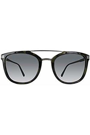 Ermenegildo Zegna Unisex Adults' EZ0078 55C 54 Sunglasses