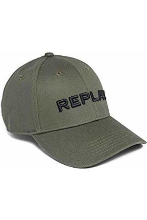 Replay Hats - Ax4161.000.a0113 Baseball Cap, (Military 398)