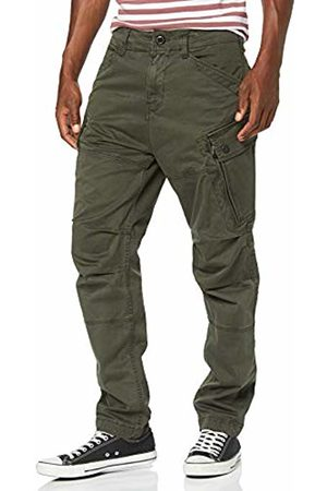 G-Star Men's Roxic Tapered Cargo Trouser