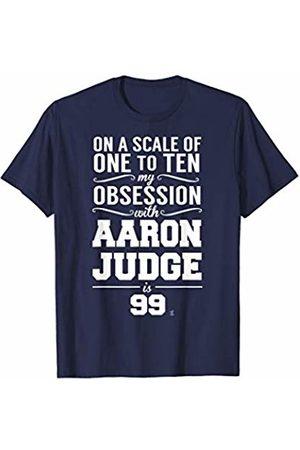 FanPrint Aaron Judge Obsession T-Shirt - Apparel