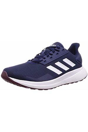 adidas Men's Duramo 9 Training Shoes, (Dark /Footwear /Maroon 0)