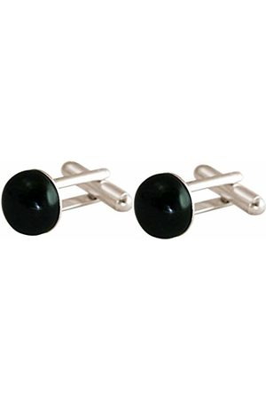 GemShine Men Cufflinks - Men Gold Plated Cufflinks - 1688CBp