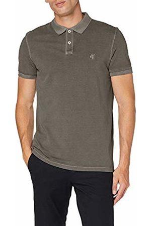 Marc O' Polo Men's 9.26227E+11 Polo Shirt, ((Burnt Olive 436)