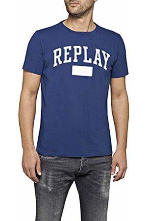 Replay Men's M3874 .000.22662 T-Shirt
