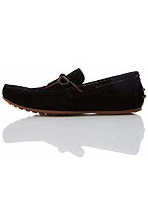 FIND Men Brogues & Loafers - Suede Moccasins, )