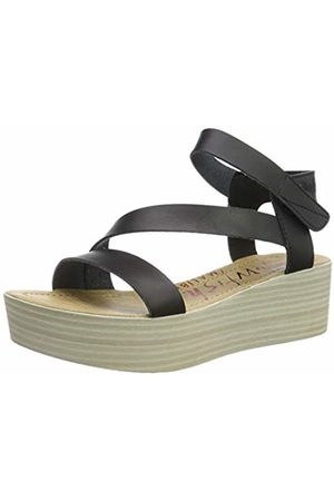 Blowfish Women's Lover Platform Sandals