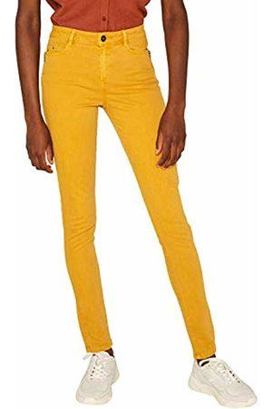 Esprit Women's 079ee1b004 Trouser, Honey 710