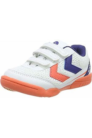 Hummel Unisex Kids' Root Jr Vc Handball Shoes