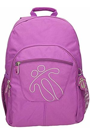 TOTTO Mochila Escolar Adaptable A Carro, Grande Infantil - Mochilas Children's Backpack, 44 cm