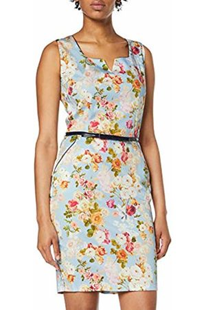 Giancarlo Bassi Women Sleeveless Dresses - Women's Sleeveless Dress - - 10